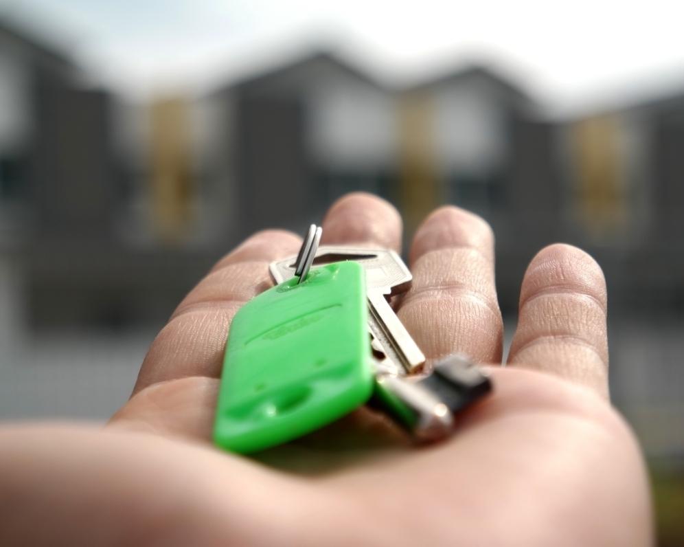 Podmínky pro vstup pronajímatele do nemovitosti